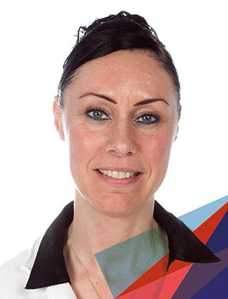 Sandra van der Flaes